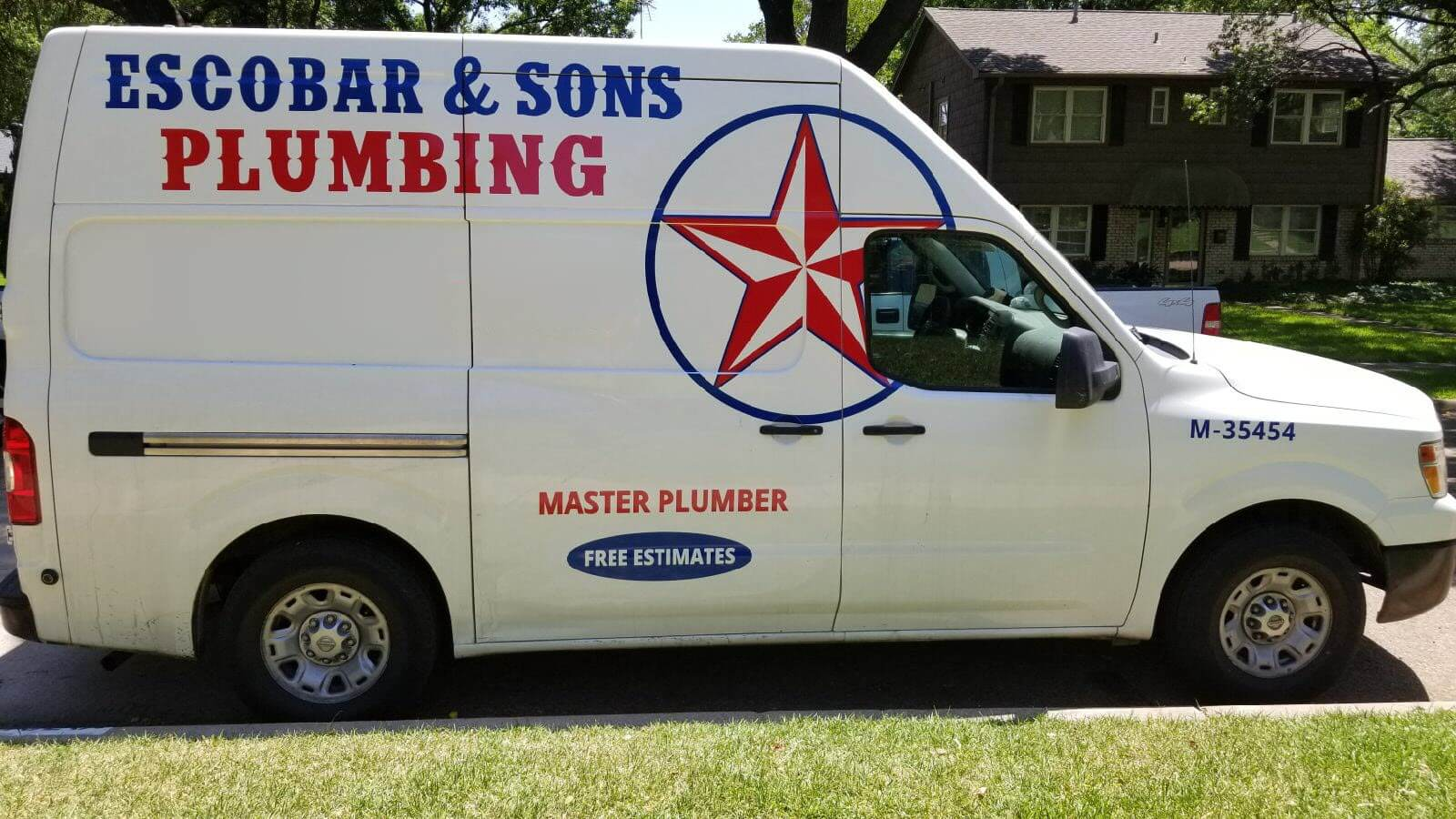Plumbers Dallas TX-Contact Escobar & Sons Plumbing Today